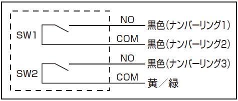 脚踏开关-kokusai国际电业